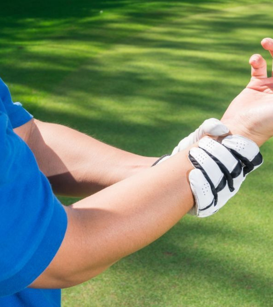 Ulna tunnel syndrome of the hand and the wrist | NSOC