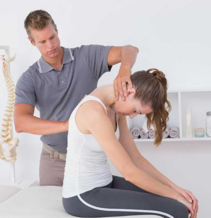 Pinched nerves in the neck (Cervical Radiculopathy) Treatment in Kenya