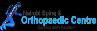 Nairobi Spine & Orthopaedic Centre Logo