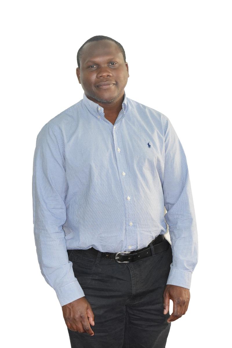 dr. ezekiel oburu, foot specialist in Kenya