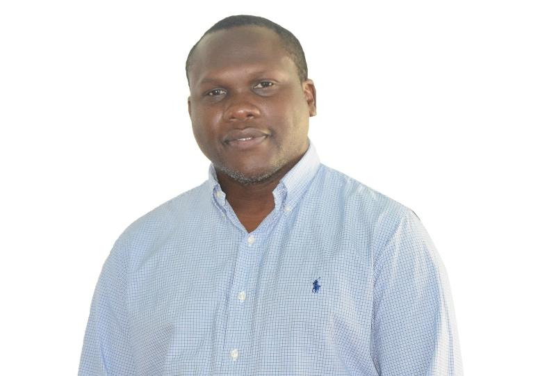 Dr. Ezekiel Oburu