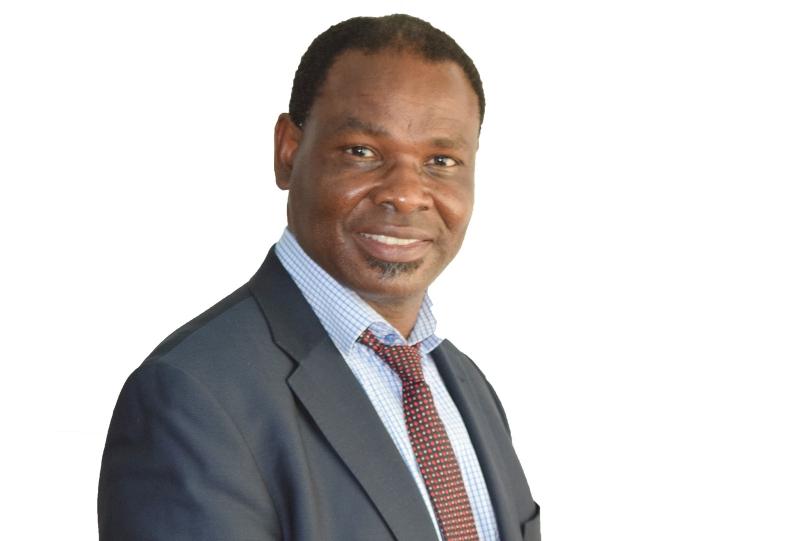 DR. RICHARD BWANA OMBACHI,