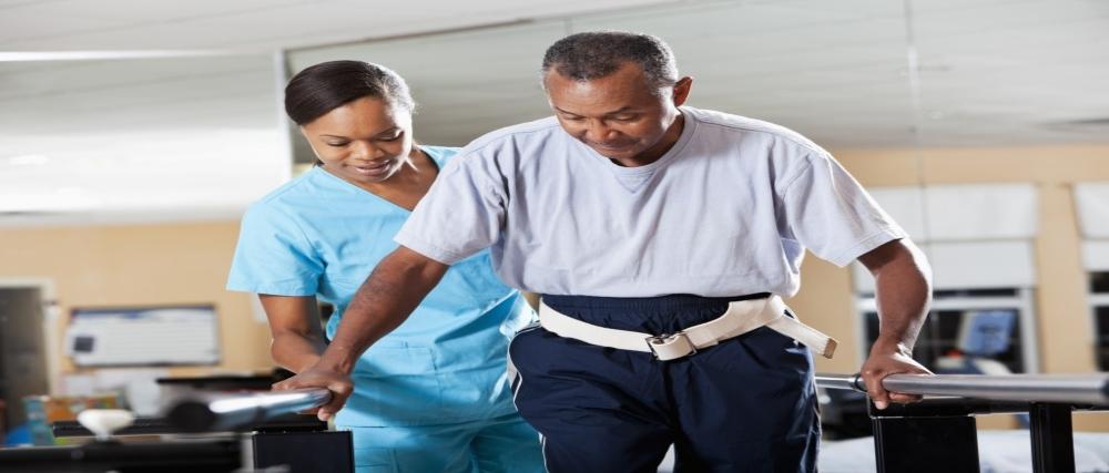 Minimally invasive back surgery in Kenya
